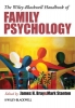 Bray, James H.,The Wiley-Blackwell Handbook of Family Psychology