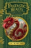 Rowling, JK,Fantastic Beasts and Where to Find Them
