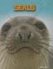 Throp, Claire,Seals
