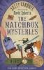 <b>Gardner, Sally</b>,The Matchbox Mysteries