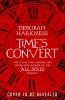 Harkness Deborah,Time's Convert