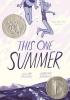 Tamaki, Jillian,This One Summer