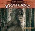 Tieck, Sarah,Bigfoot