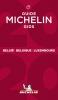 ,<b>*MICHELINGIDS BELGIE LUXEMBURG 2020</b>