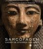 Luc  Delvaux,Sacrofagen