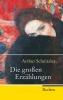Schnitzler, Arthur,Die großen Erzählungen