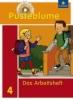 Pusteblume. Das Sprachbuch 4. Nordrhein-Westfalen,Ausgabe 2009