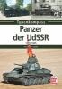 Lüdeke, Alexander,Panzer der UdSSR