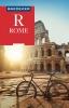 ,Rome Baedeker