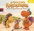 Siegner, Ingo,Der Kleine Drache Kokosnuss - Hörspiel zur TV-Serie 04