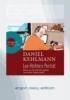 Kehlmann, Daniel,Leo Richters Porträt (DAISY Edition)