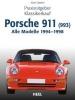 Streather, Adrian,Porsche 911 (993)