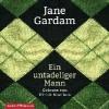 Gardam, Jane,Ein untadeliger Mann