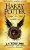Rowling, Joanne K.,Harry Potter Y El Lagado Maldito. Partes Uno Y Dos
