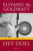 Eliyahu M.  Goldratt, J.  Cox,Het doel