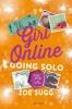 Zoe  Sugg,Going solo