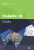 ,Prisma woordenboek Nederlands-Duits