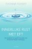 Yvonne  Toeset,Innerlijke rust met EFT