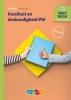 ,Kwaliteit en deskundigheid PW niveau 3/4 Werkboek herzien