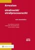 ,Arresten strafrecht/strafprocesrecht  2016