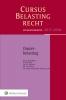 <b>K.M.  Braun, D.  Euser, O.L.  Mobach, C.A.  Peeters, T.K.M.  Rookmaaker-Penners</b>,Studenteneditie Cursus Belastingrecht Omzetbelasting 2017-2018