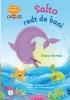 <b>Fiona  Rempt</b>,Salto redt de baai