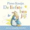 Beatrix  Potter,Pieter konijn De liefste ben jij!