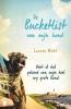 <b>Lauren  Watt</b>,De bucketlist van mijn hond