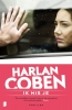 <b>Harlan  Coben</b>,Ik mis je