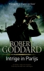 Robert  Goddard,Intrige in Parijs
