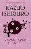 Kazuo  Ishiguro,Versluierde heuvels