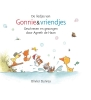 <b>Ageeth de Haan</b>,Gonnie & vriendjes : De liedjes van Gonnie & vriendjes