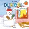 Jet  Boeke,Dikkie Dik Winterbibbers
