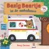 <b>Benji  Davies</b>,Bezig Beertje in de ambulance