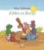 Max  Velthuijs,Kikker en Beertje