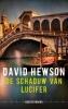 David  Hewson,De schaduw van Lucifer (hoogspanning)