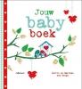 Gerrit ten Berge,Jouw babyboek