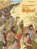 <b>Toni  Matas</b>,Het stripboek van de Bijbel