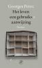 Georges  Perec, ,Het leven een gebruiksaanwijzing