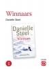 Danielle  Steel,Winnaars - grote letter uitgave