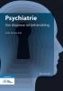 Ron  van Deth,Psychiatrie