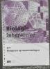 Bert van den Berg,Biologie Interactief VMBO Bovenbouw B K11 Werkboek