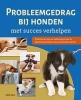 Petra  Krivy, Angelika  Lanzerath,Probleemgedrag bij honden met succes verhelpen