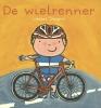 Liesbet  Slegers ,De wielrenner (beroepenreeks)