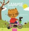 <b>Anita  Bijsterbosch</b>,Sammie in de lente
