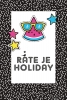 ,Rate je holiday