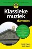<b>David  Pogue, Scott  Speck</b>,Klassieke muziek voor Dummies