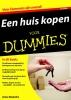 <b>Anna  Roelofsz</b>,Een huis kopen voor Dummies, 2e editie