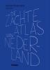 <b>Jan  Rothuizen</b>,De zachte Atlas van Nederland