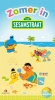 Sesame Workshop ,Zomer in Sesamstraat